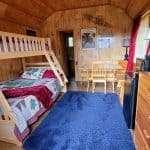 Bear Trail Cabins King Salmon Alaska